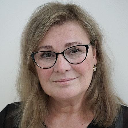 Maria Alquist