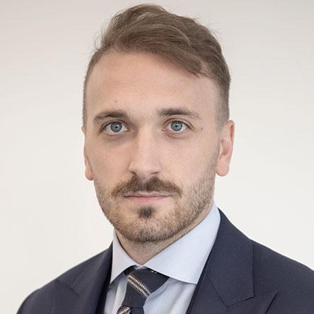Sebastien Bollue - Director Commercial Operations