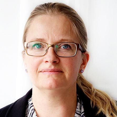 Susanne Olausson